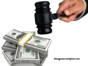 Ilustrasi: Keputusan Hakim yang Tak Adil