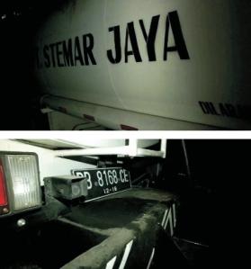 Polisi Grebek Penyalahgunaan BBM Nelayan yang dilakukan KSU Komegoro dan PT Stemar Jaya