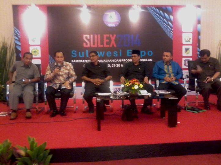 Sulex 2014 di Jakarta