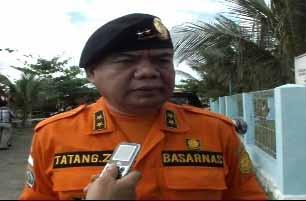 kepala Basarna,Mayjen Tatang Zaenudin