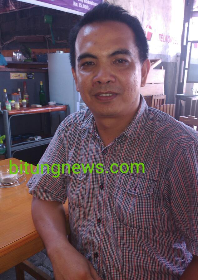Ketua PPK Girian, Desly Sumampouw