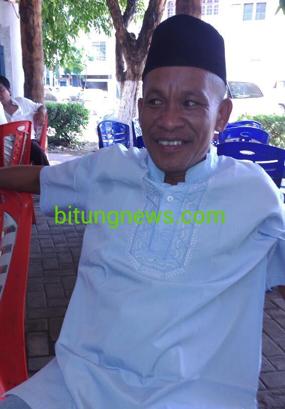 Tokoh Pemuda Muslim, Hasan Suga