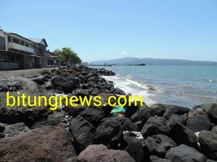 Pantai menjadi barang mewah bagi rakyat kecil, Perusahaan-perusahaan besar telah kuasai pantai
