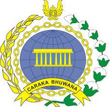 Lambang Kementerian Luar Negeri RI