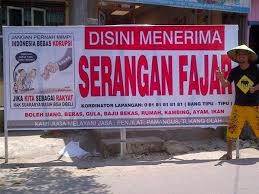 Menerima Serangan Fajar. (photo: subagiowaluyo.com)