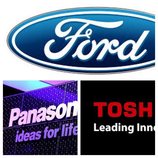 Ford Indonesia akan hengkang di akhir 2016,  Panasonic dan Toshiba dikabarkan akan menyusul