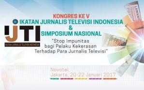 IJTI akan gelar Kongres V dan Simposium Nasional. image: ijti.org